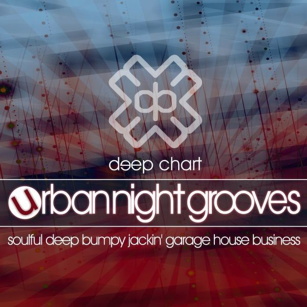 Urban Night Grooves August Chart
