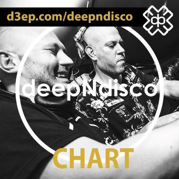 deepNdisco 1st birthday bangers