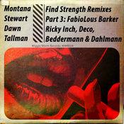 Find Strength (Ricky Inch Vocal Mix)