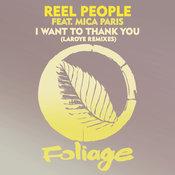 I Want To Thank You (Laroye Remix)