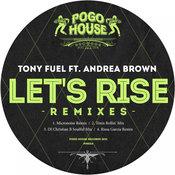 Let's Rise (DJ Christian B Soulful Mix)