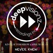 Never Knew (Sandy Rivera's Classic Mix)
