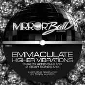 Higher Vibrations (Mac's Afro Sax Mix)
