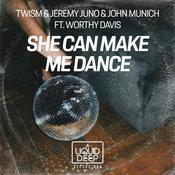 She Can Make Me Dance (Original Mix)