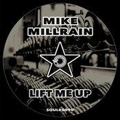 Lift Me Up (Original Mix)