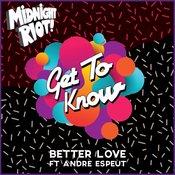 Better Love (Club Remix)