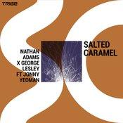 Salted Caramel Feat. Jonny Yeoman