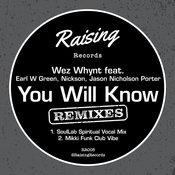 You Will Know (SoulLab Spiritual Vocal Mix)