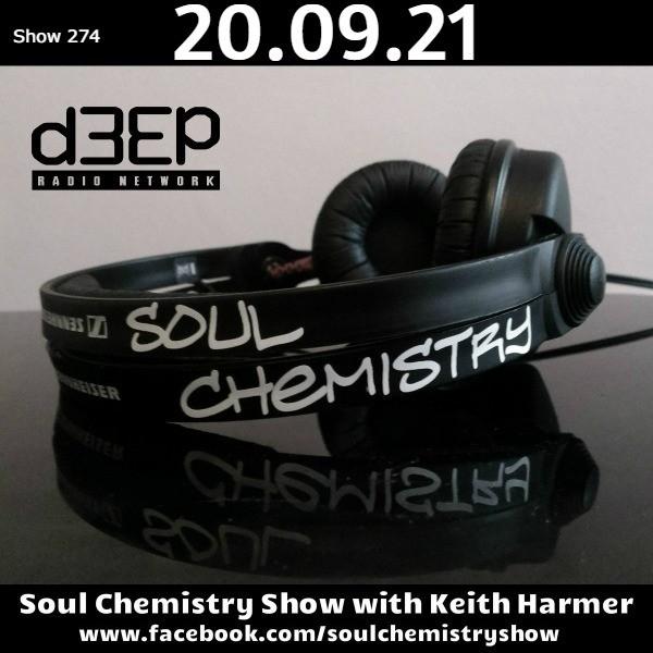 Soul Chemistry Show (20/09/21)