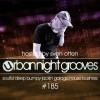 Urban Night Grooves (28/08/21)