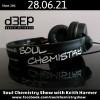 Soul Chemistry Show (28/06/21)