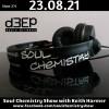 Soul Chemistry Show (23/08/21)