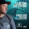 DNA Sessions (15/08/21)