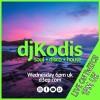 DisKodis (18/08/21)