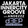Jakarta Innercity Groove (02/08/21)