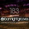 Urban Night Grooves (12/06/21)