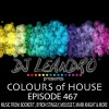 Colours Of House (13/09/21)