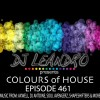 Colours Of House (26/07/21)