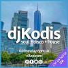 DisKodis (08/09/21)