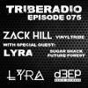 Tribe Radio (31/05/21)