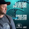 DNA Sessions (18/07/21)
