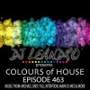 Colours Of House (09/08/21)