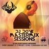 Mastermix Sessions (22/08/21)
