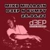 Deep 'n' Bumpy (25/06/21)