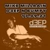 Deep 'n' Bumpy (17/09/21)