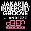 Jakarta Innercity Groove (07/08/21)