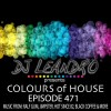 Colours Of House (11/10/21)